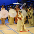 Spectacle MADAME BUTTERFLY