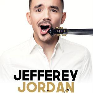 """Jefferey Jordans dans """"Accord parfait"""" @ Espace Culturel le V.O - MONTAUBAN"""