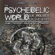 Concert The Psychedelic World of Lunarmouth  à AUDINCOURT @ Le Moloco  - Billets & Places