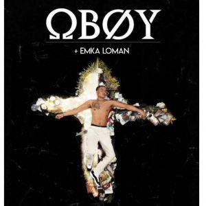 Oboy + Emka Loman