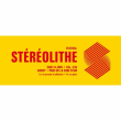 Festival Stéréolithe à NANCY @ La Guinguette du Parc de la Cure d'Air - Billets & Places
