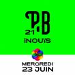 Festival ïNOUïS MERCREDI Session #1 & Session #2 à BOURGES @ LE WiNOUïS - Billets & Places