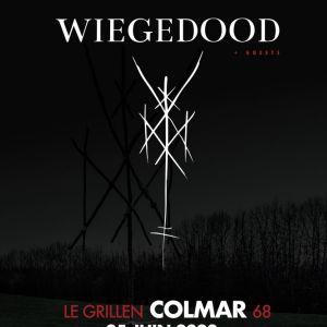 Wiegedood Au Grillen Colmar