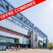 Carte Offres combinées à PARIS @ Cité des sciences et de l'industrie - Billets & Places