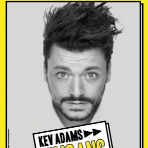 Kev Adams