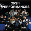 Expo ZOO XXL - PASS PERFORMANCES (LIVESHOW)