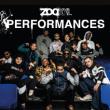 Expo ZOO XXL - PASS PERFORMANCES