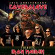 Concert Coverslave  - Tribute to Iron Maiden feat Dennis Stratton + Syr D à AUDINCOURT @ Le Moloco  - Billets & Places