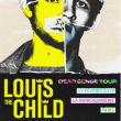 Affiche Louis the child