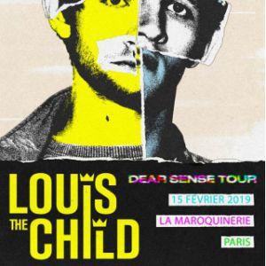 Louis The Child @ La Maroquinerie - PARIS