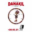 Concert DANAKIL à RENNES @ MeM - Billets & Places