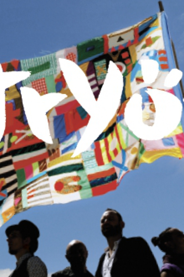 TRYO @  ESPACE ARGENCE  -  Troyes - TROYES