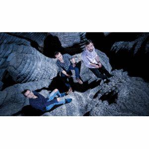 Michael Vigneron Trio