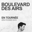 Concert BOULEVARD DES AIRS - On se dit que vous aussi