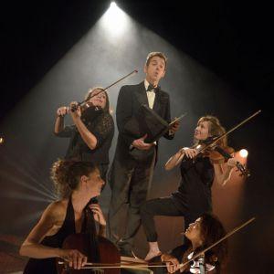 Le Siffleur - Fred Radix Et Son Quatuor