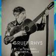 Concert Gruff Rhys + Bill Ryder-Jones à PARIS @ Badaboum - Billets & Places