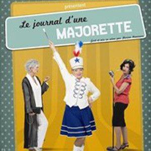 Le Journal D'une Majorette