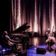 Concert KORA JAZZ TRIO à COURBEVOIE @ CABARET JAZZ CLUB  - Billets & Places