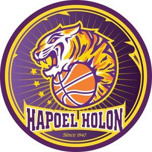 Nanterre 92 - Hapoel Holon @ Palais Des Sports de Nanterre - NANTERRE