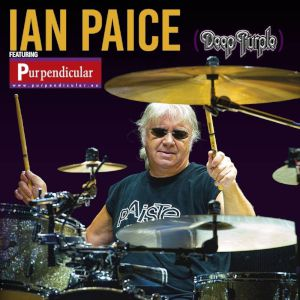 Ian Pace (Deep Purple) + Vasogovie