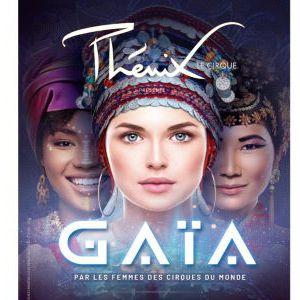 Cirque Phenix - Gaia