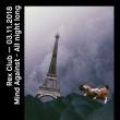 Soirée REX CLUB PRESENTE MIND AGAINST ALL NIGHT LONG à PARIS @ Le Rex Club - Billets & Places