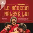 Théâtre Le Médecin malgré lui