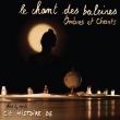 Théâtre LE CHANT DES BALEINES à MELUN @ Espace Saint Jean - Billets & Places