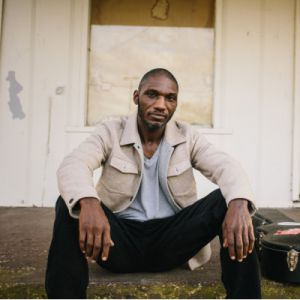 Cedric Burnside + Handsome Jack