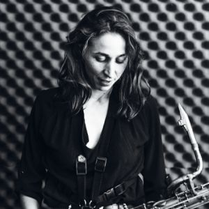Tullia Morand Orchestra «Exil»
