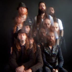 Solstafir « The Midnight Sun : A Light In The Storm »