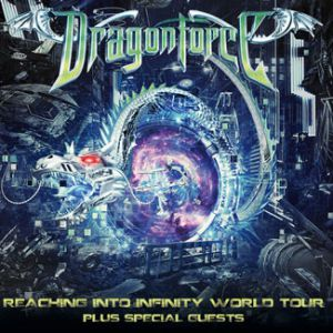 Concert DRAGONFORCE + Guest