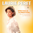 Spectacle LAURIE PERET à TINQUEUX @ LE K - KABARET CHAMPAGNE MUSIC HALL - Billets & Places