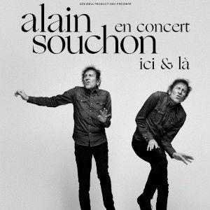 Les Lives De Saint Raphael - Alain Souchon