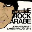 Soirée Rock Arabe x Wanderlust