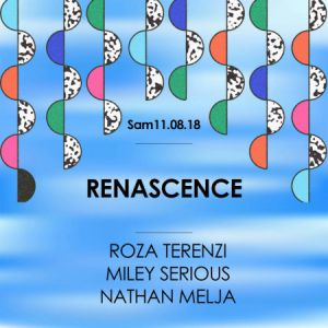 Renascence • Good Music For Good People @ La Machine du Moulin Rouge - Paris
