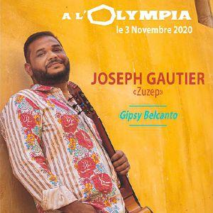 "Joseph Gautier ""Zuzep"""
