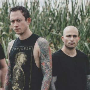 Trivium + While She Sleeps + Cane Hill