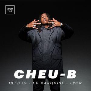 Cheu-B