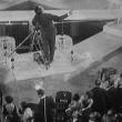 """Expo """"Autour de l'argent"""" de Jean Dréville, 1929 (50min)"""