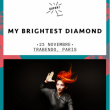 Concert My Brightest Diamond + Ian Chang