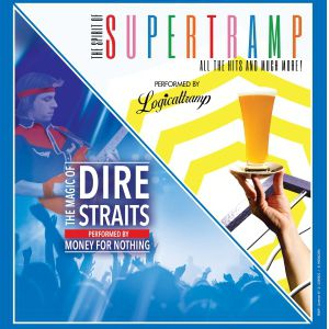 Rock Legends : Supertramp & Dire Straits