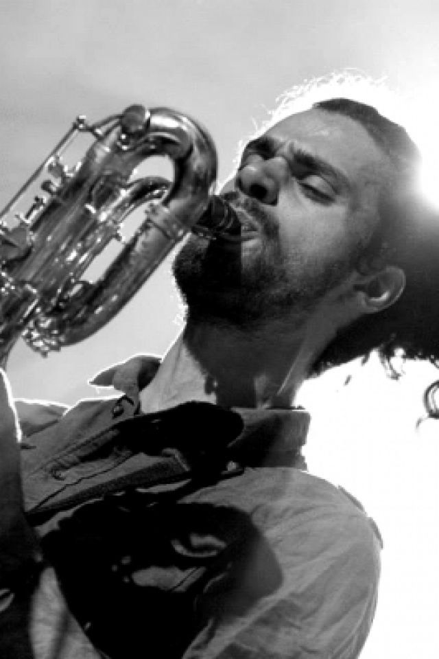 #JazzDeDemain Renan RICHARD présente ORNICAR  @ Le Baiser Salé Jazz Club - PARIS