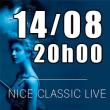 Festival BEETHOVEN - LISZT - Le piano-orchestre : L'hymne à la joie à NICE @ SCENE MATISSE - Billets & Places