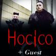 Concert Hocico + loki lonestar