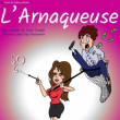 Théâtre L'Arnaqueuse