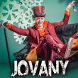 Spectacle JOVANY