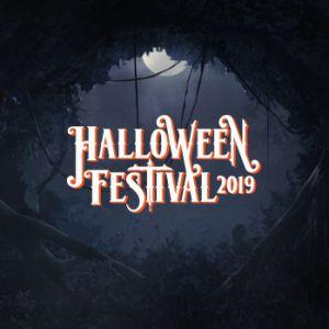 Halloween Festival 2019
