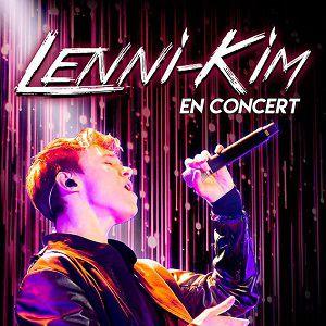 "Lenni-Kim ""En Concert"""