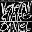 Concert Matière Noire #1 :  VENETIAN SNARES x DANIEL LANOIS  à Paris @ Le Trabendo - Billets & Places